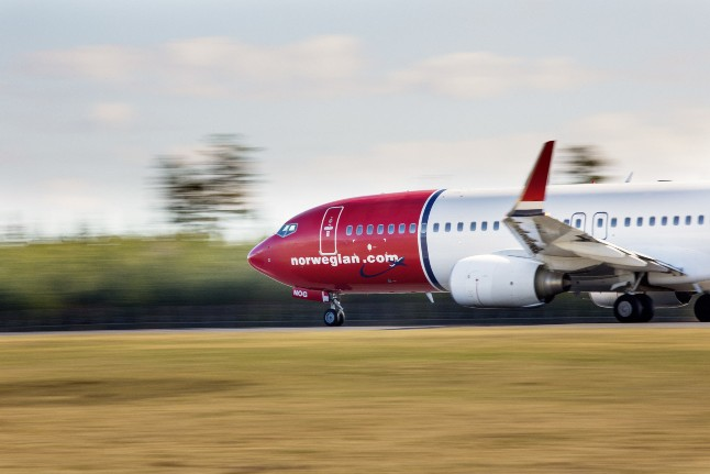Norwegian to restart 76 routes from next month
