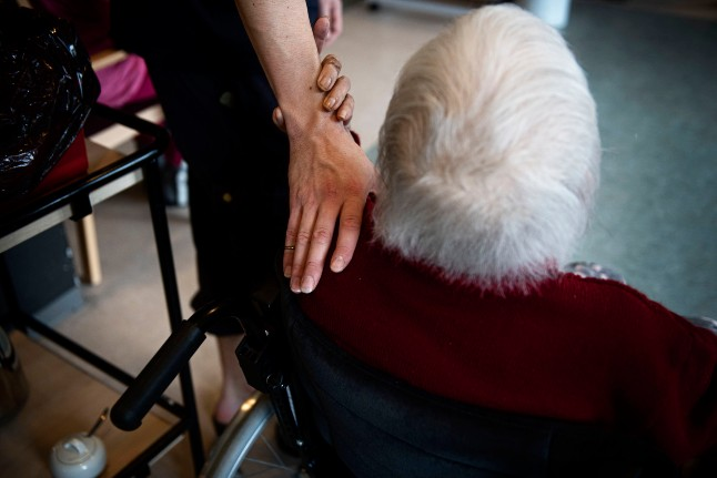 Denmark lifts visiting restrictions on elderly care homes