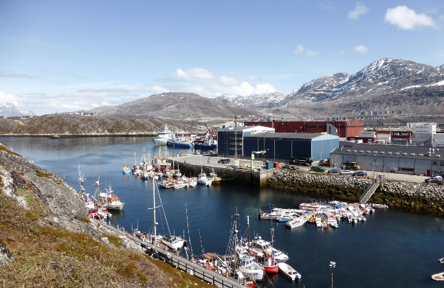 US opens consulate in Greenland capital