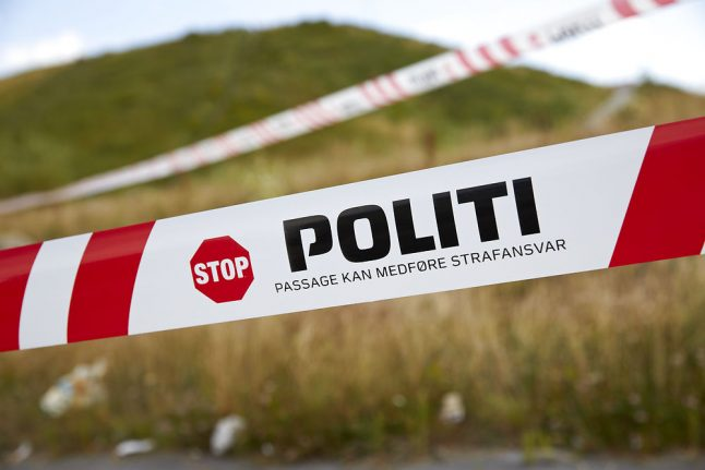 Why Danish police officers were fired in 2019 and how many were dismissed