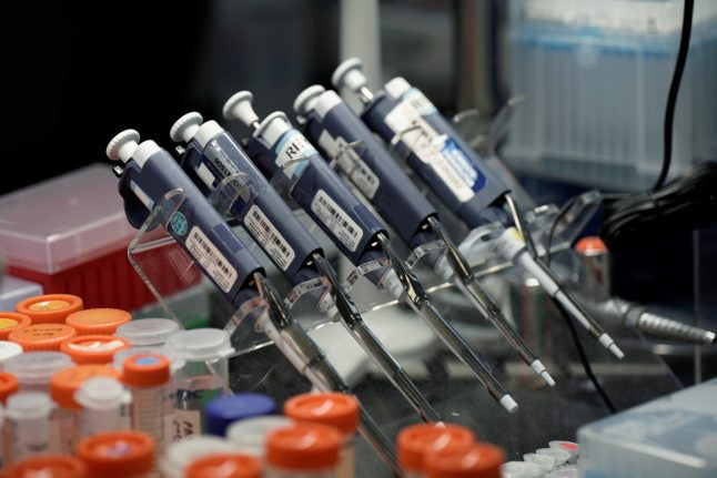 Danish biotech firm starts human trials for new Covid drug