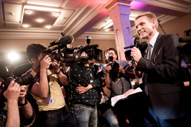 Explained: What's gone wrong for the populist Danish People's Party?