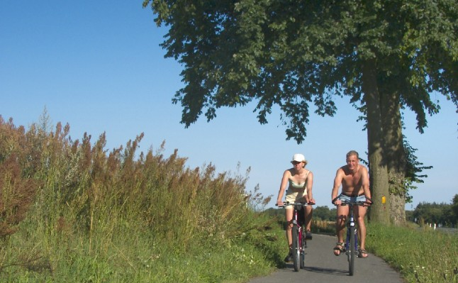 This is where foreigners in Denmark are going for their summer holidays