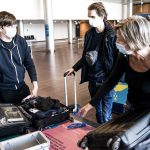 Copenhagen Airport increases free Covid-19 testing for all passengers