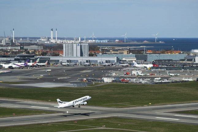 Why Danes are beginning to venture abroad again, boosting corona-hit travel sector
