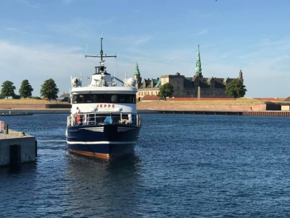 Denmark opens to leisure travel from neighbouring Skåne