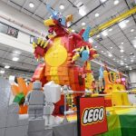 Danish toy giant Lego boycotts social media advertising over toxic content