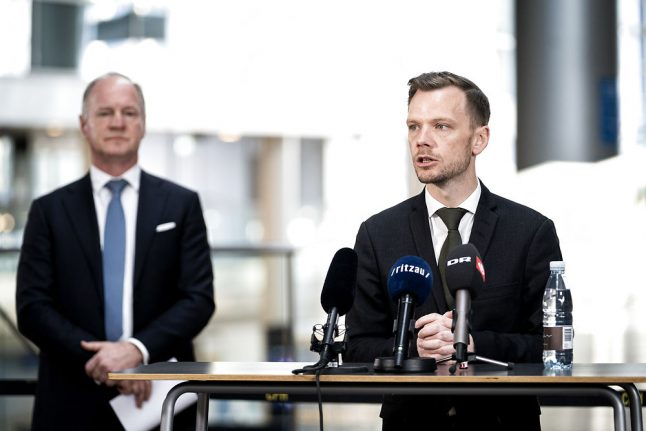 New scheme replaces Danish wage compensation for corona-hit firms