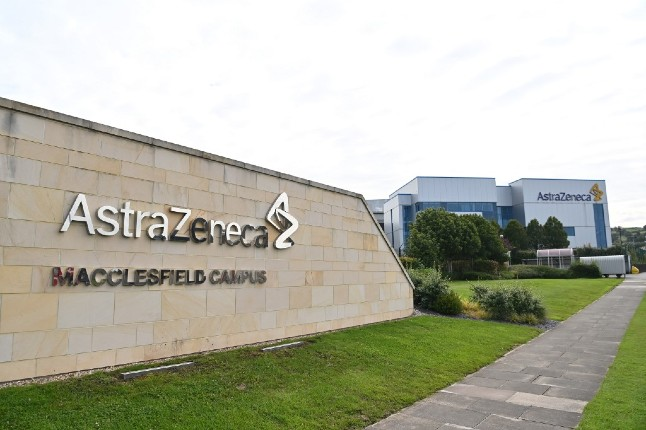 Denmark to get vaccine doses for 2.4m people in AstraZeneca deal