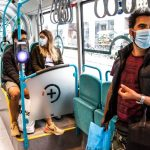 Danes shift to mandatory face masks without a hitch