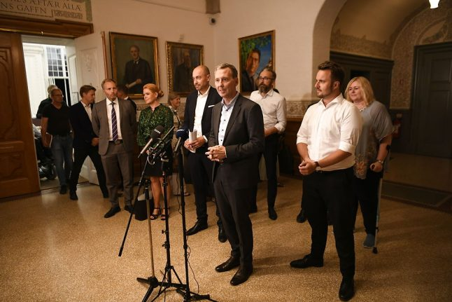 Here's what you need to know about Denmark's 'phase four' reopening