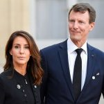 Denmark's prince Joachim released from hospital: palace