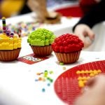 Lego launches bricks with Braille