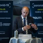 Denmark registers lowest number of new Covid-19 cases in August