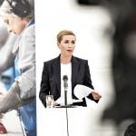 Danish government unveils major new early retirement plan
