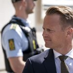 Denmark summons Russian envoy over airspace violation