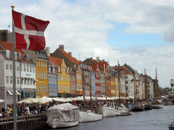 Why Denmark is facing questions over a culture of sexual harassment in the workplace