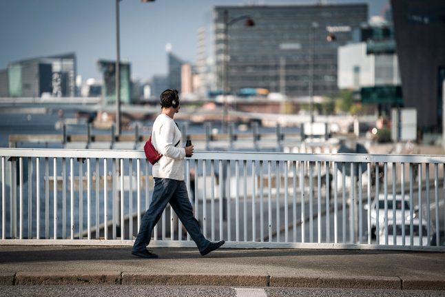 Copenhagen residents required to quarantine on arrival in Germany