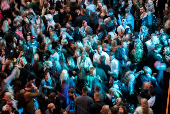 Is Denmark right to target its new restrictions on nightlife?