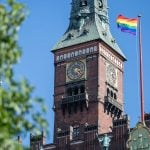 Denmark to criminalise hate speech against trans people