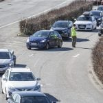 Denmark demands negative Covid-19 test at border from family members and foreign workers