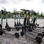 Copenhagen to ban electric scooters from city centre