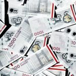 Why 2.2 million people in Denmark will be given 1,000 kroner in October
