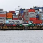 Denmark's Maersk cuts 2,000 jobs despite 'faster than expected' rebound