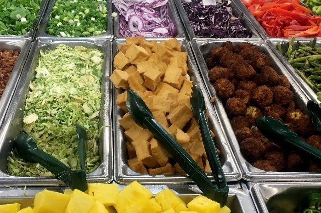 Danish government to serve vegetarian food only twice a week