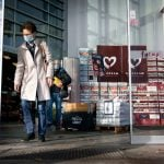 Denmark sets record for number of new Covid-19 cases