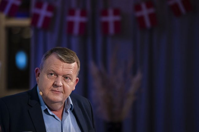 'This is how to leave office': Former Danish PM sends Trump a message