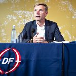Where did it go wrong for the populist Danish People's Party?