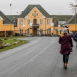 Denmark registered record low number of asylum seekers in 2020