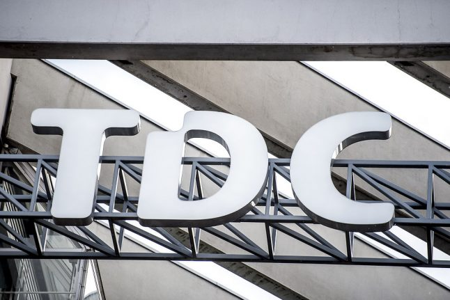 Denmark's largest mobile network suffers outage