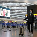 Residents of Denmark returning from UK must take Covid-19 test within 24 hours of travel