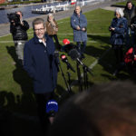 Sexual misconduct '53 times in one year' for Danish Social Democratic party