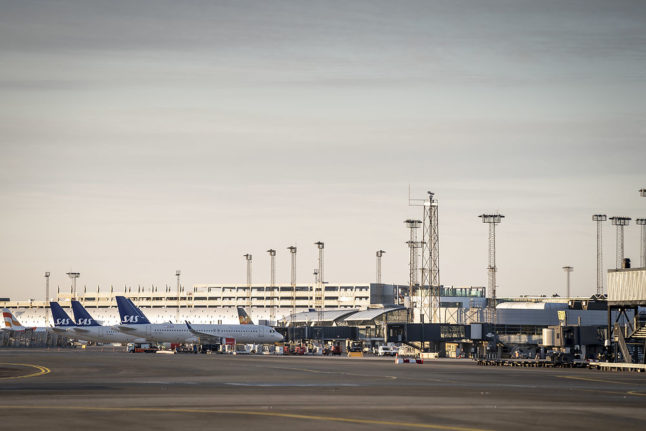 Denmark lifts UK entry ban but extends all other Covid-19 travel restrictions until April