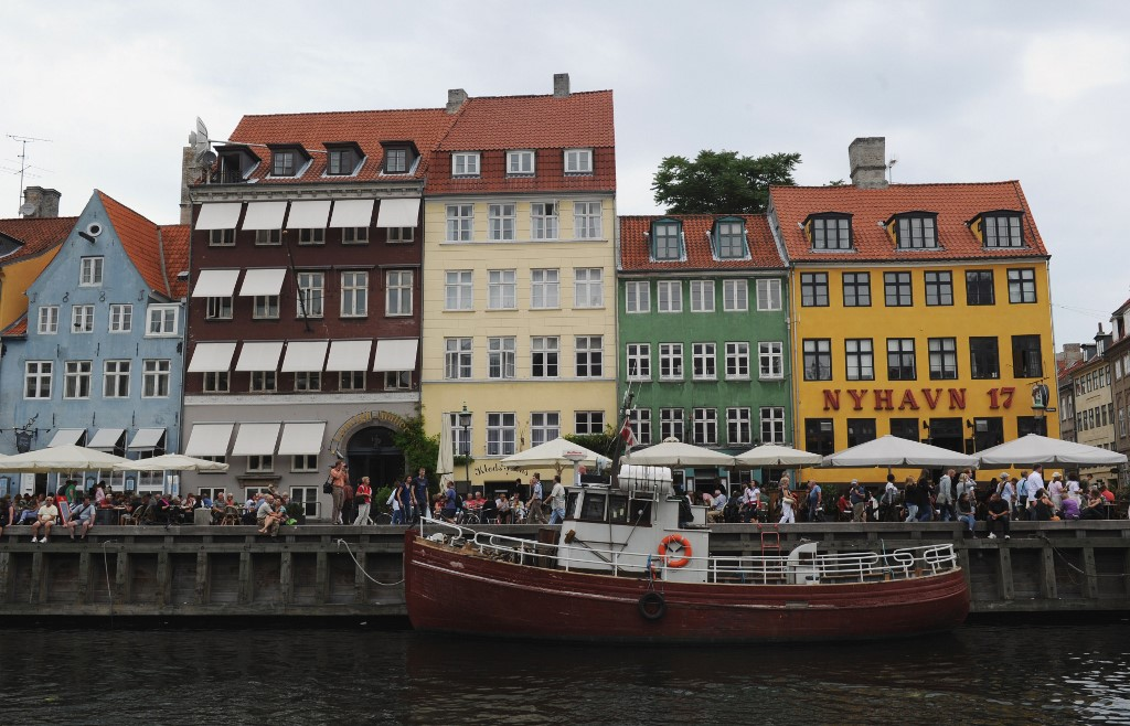 'It's a grieving process': The difficulties of leaving Denmark to move home