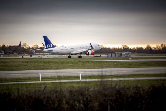 These are Denmark's current Covid-19 travel restrictions