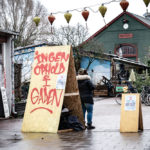 Copenhagen police extend Christiania ban for sixth time