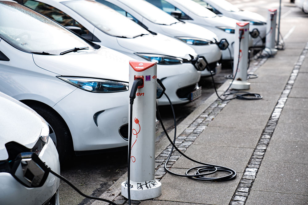 Lower Danish taxes backed for home electric car charging