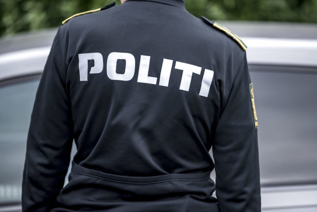 Three Syrians arrested in Denmark and Germany over 'attack plot'
