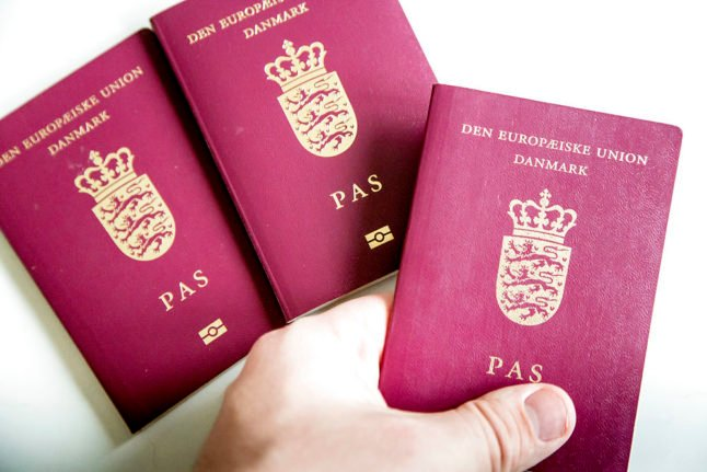 Danish politicians could reject more citizenship applications under new proposal