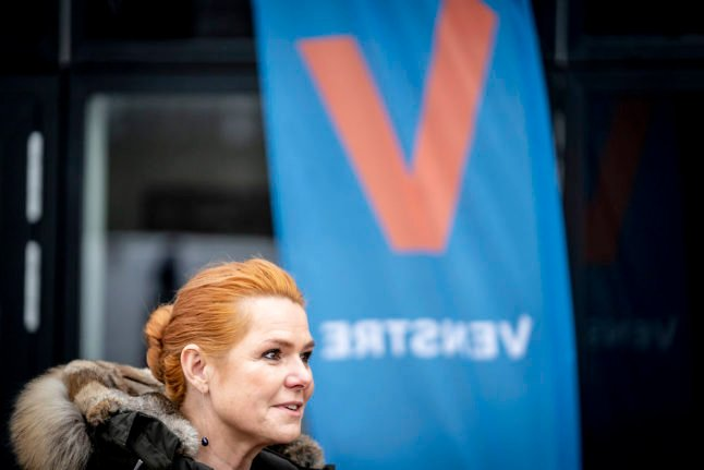 Danish ex-minister quits party after impeachment trial fallout