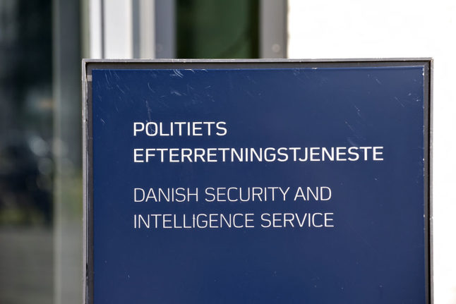 Danish government ignored security service advice to leave children in Syrian camps