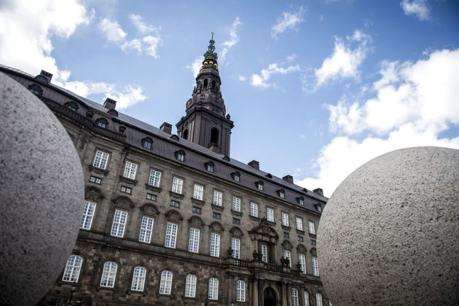 Why Danes want to boost equality by scrapping a 1969 public sector pay reform