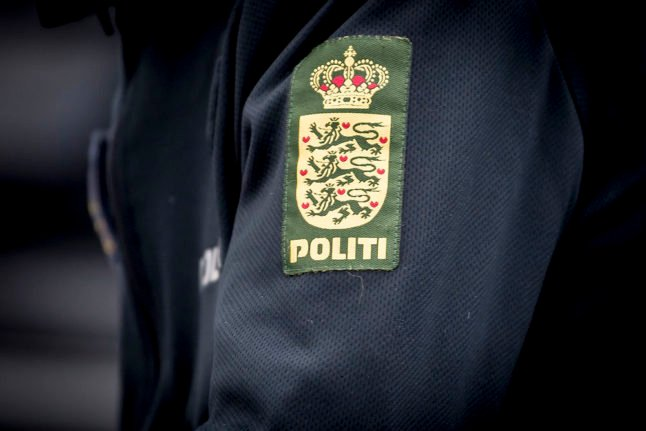 Danish Covid-19 test and vaccination centres hit by vandal and arson attacks
