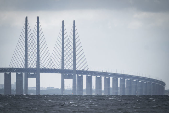 Denmark to change law to place permanent speed checks on bridges