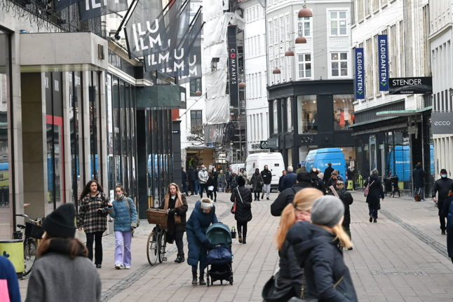 Everything that changes in Denmark in March 2021