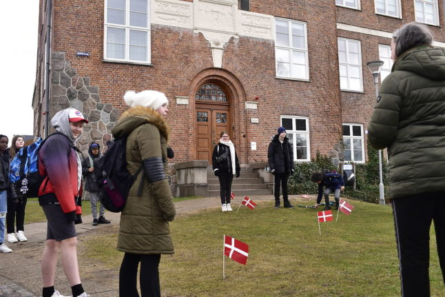 Today in Denmark: A round-up of the latest news on Monday
